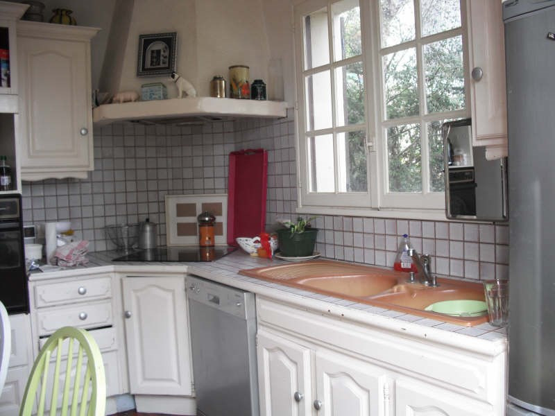 Vente maison / villa Bonsecours 260 000€ - Photo 4