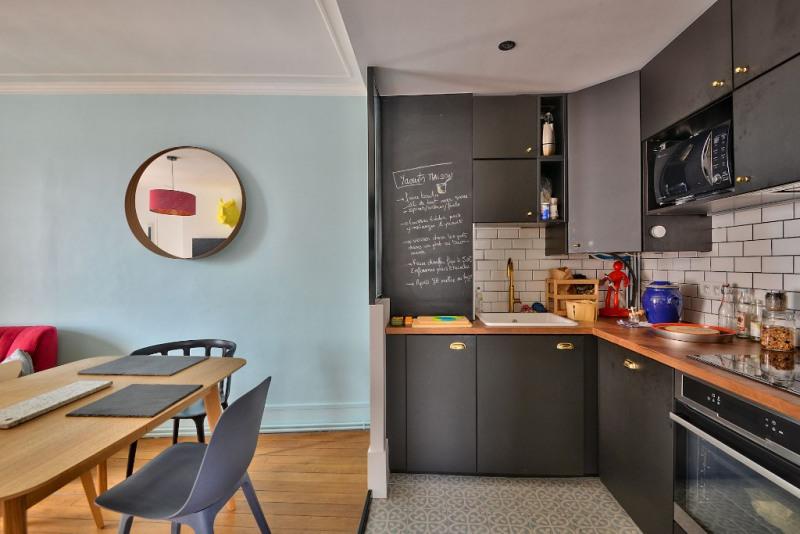 Venta  apartamento Versailles 425250€ - Fotografía 2