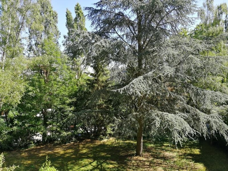 Vente appartement Fontenay le fleury 184 000€ - Photo 4