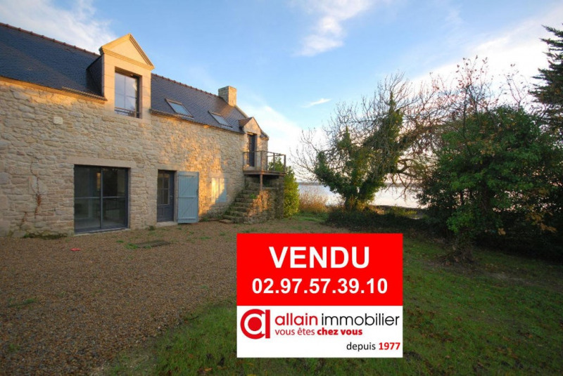 Deluxe sale house / villa Locmariaquer 1165000€ - Picture 1