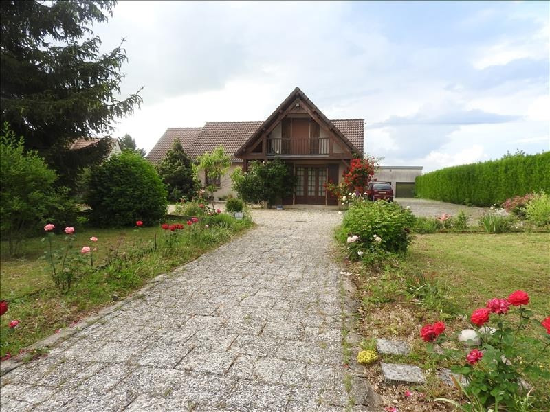 Sale house / villa Chatillon sur seine 172 000€ - Picture 12