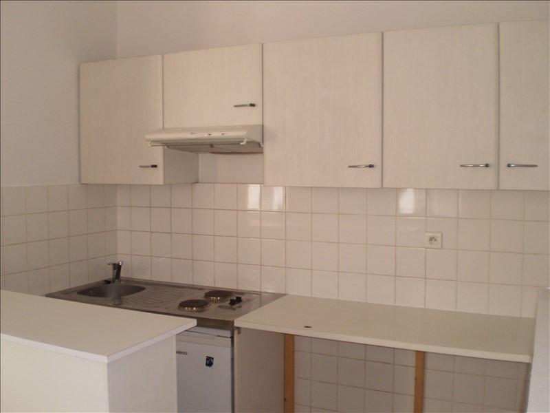 Verhuren  appartement Auch 350€ CC - Foto 8