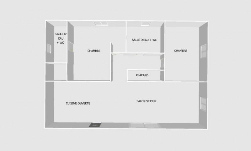 Vente maison / villa Nimes 269000€ - Photo 3