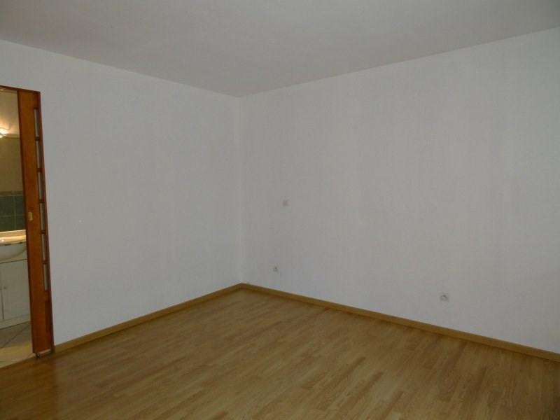 Vente appartement Viry 380000€ - Photo 8