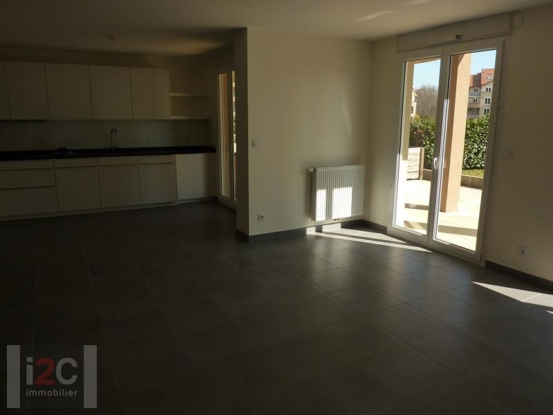 Location appartement Divonne les bains 1500€ CC - Photo 2