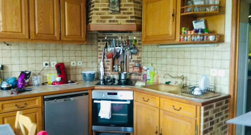 Vente maison / villa Maromme 239000€ - Photo 5