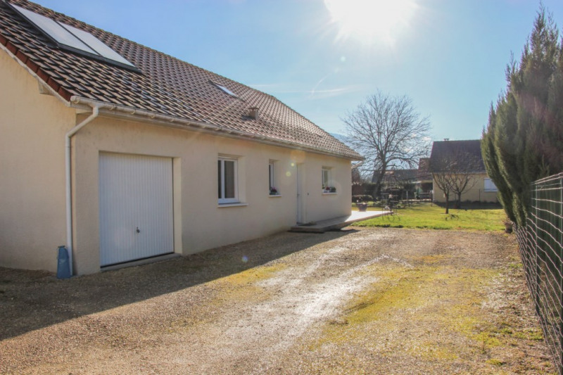 Vente maison / villa Belley 295400€ - Photo 9