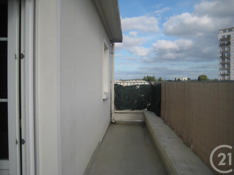 Sale apartment Caen 76 000€ - Picture 2