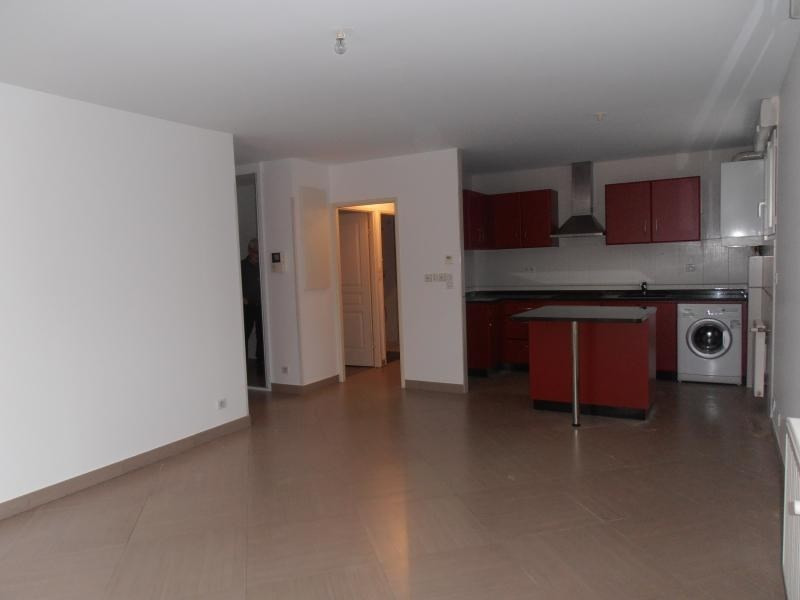 Sale apartment Limoges 107 000€ - Picture 3