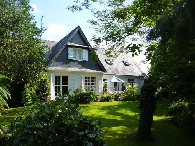 Sale house / villa Quimper 234000€ - Picture 1