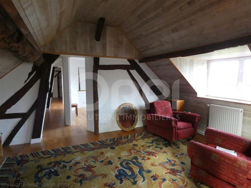 Sale house / villa Les andelys 493000€ - Picture 7