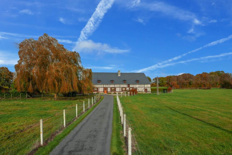 Vente maison / villa Broglie 155000€ - Photo 9
