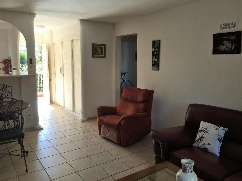 Vente appartement Toulon 177000€ - Photo 4