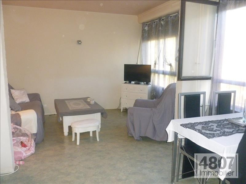 Vente appartement Cluses 80000€ - Photo 2