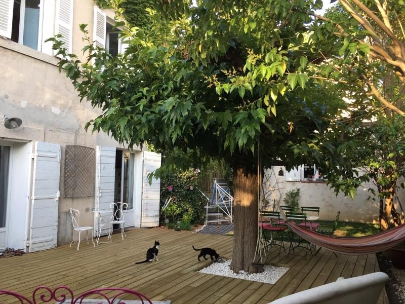 Vente de prestige maison / villa Aix en provence 650000€ - Photo 3