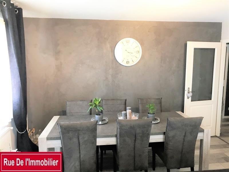 Sale apartment Oberhoffen sur moder 197000€ - Picture 4