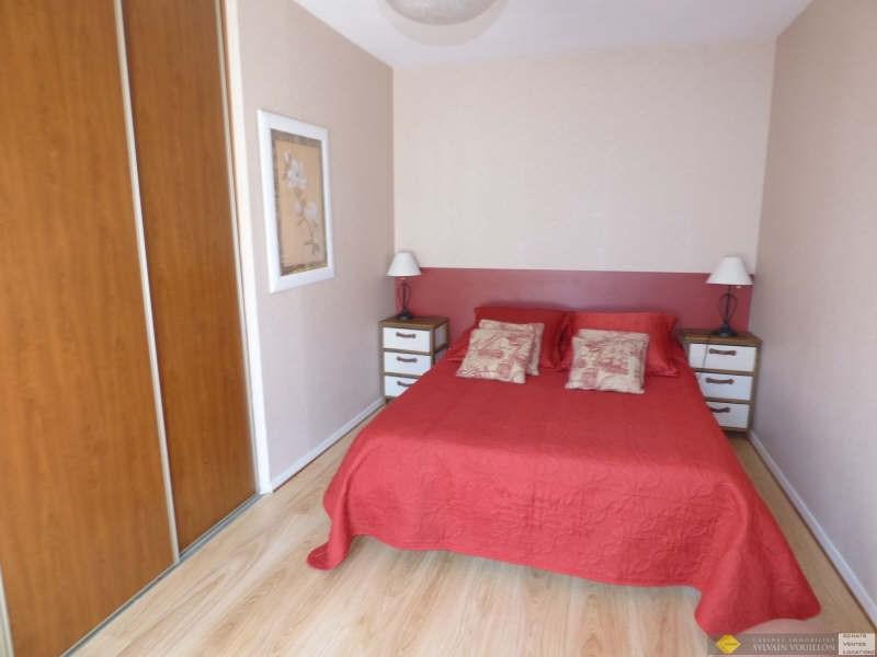 Sale apartment Blonville-sur-mer 95000€ - Picture 4