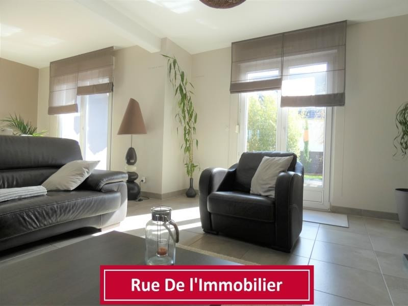 Sale house / villa Batzendorf 279 000€ - Picture 4