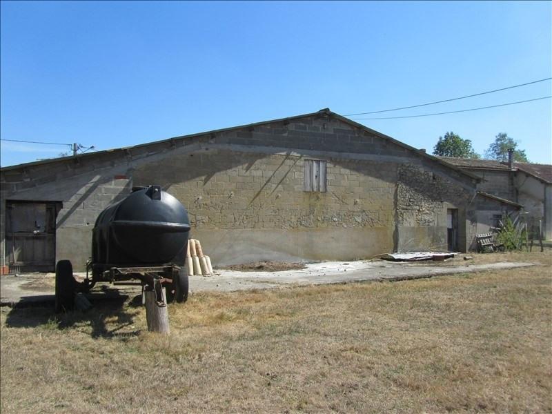 Vente terrain Moulin neuf 34500€ - Photo 2