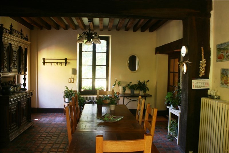 Vente maison / villa Chassy 315 000€ - Photo 2