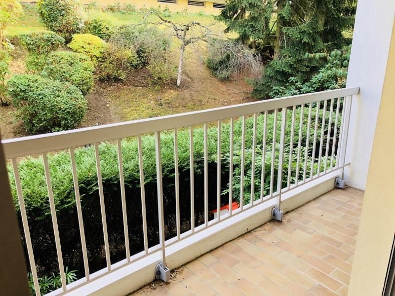 Sale apartment Montmorency 227 000€ - Picture 7