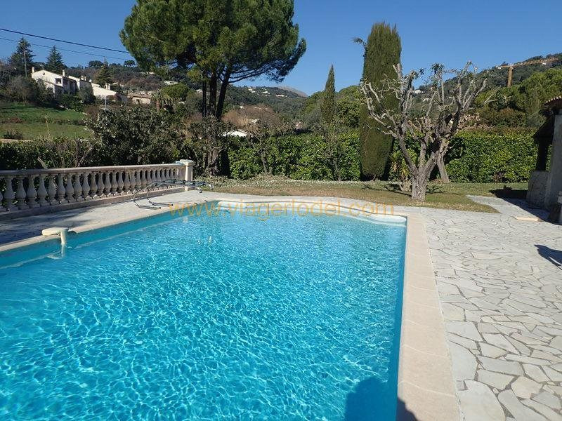 Viager maison / villa Saint-paul-de-vence 340 000€ - Photo 10