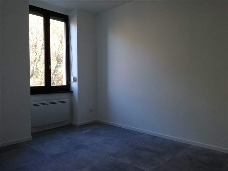 Sale apartment Vienne 112 000€ - Picture 5