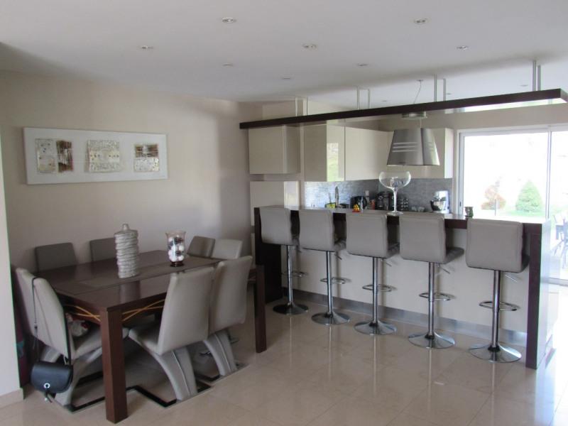 Vente maison / villa Grisy suisnes 749000€ - Photo 2