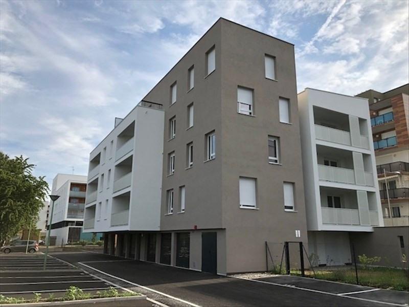 Location appartement Lingolsheim 780€ CC - Photo 1