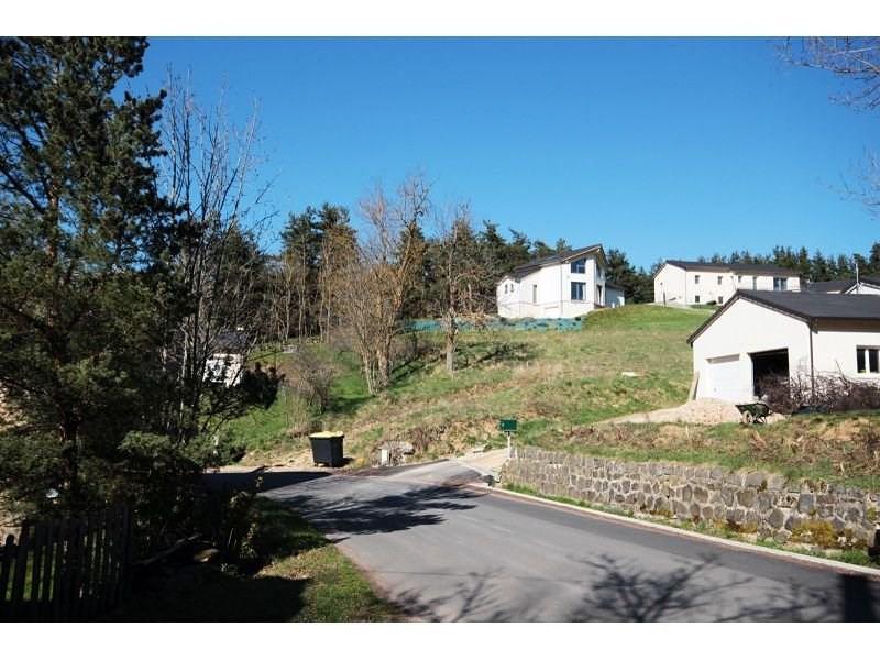 Vente terrain St pierre eynac 37000€ - Photo 3