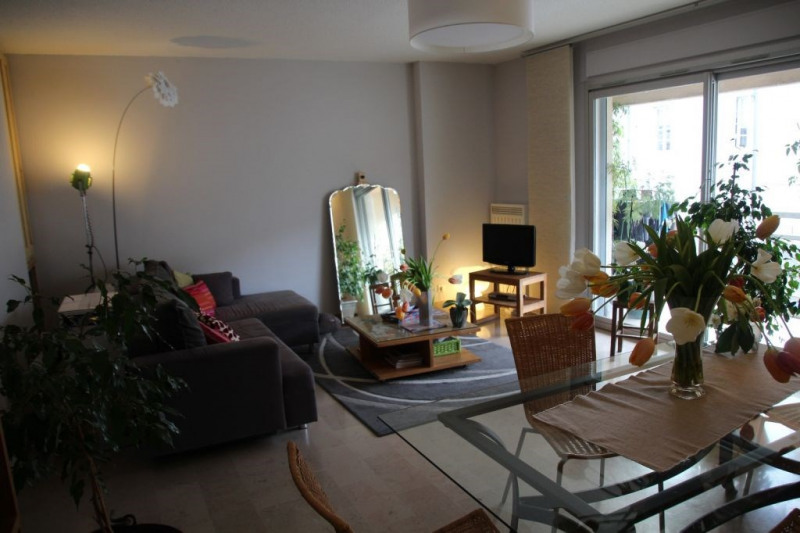 Rental apartment Avignon 750€ CC - Picture 2