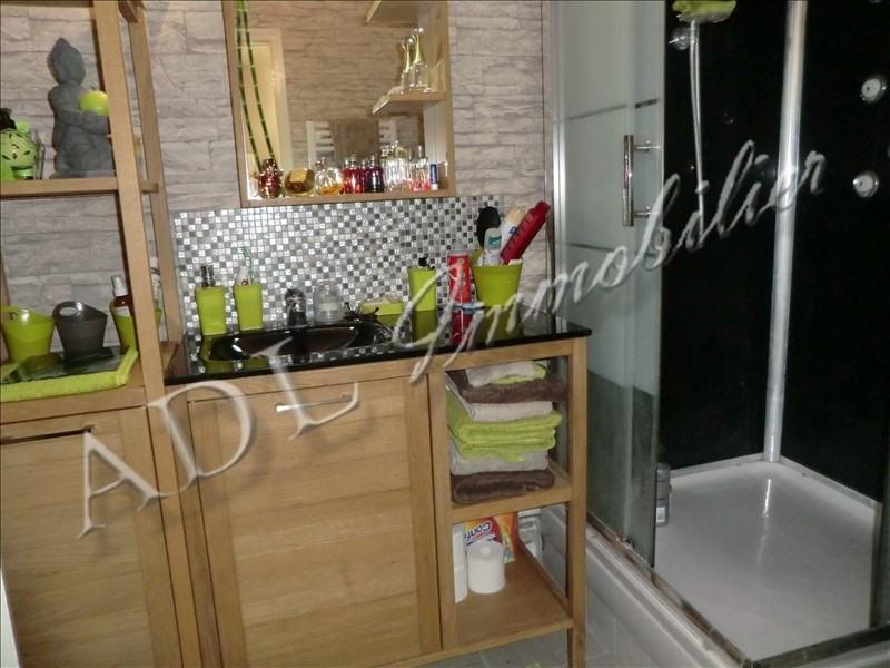Sale apartment Coye la foret 152000€ - Picture 5