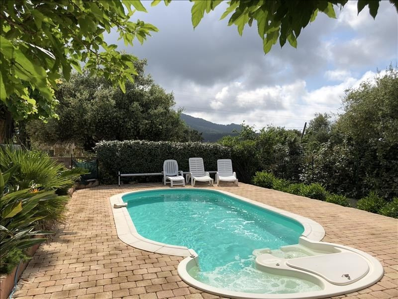 Vente maison / villa L ile rousse 445000€ - Photo 3