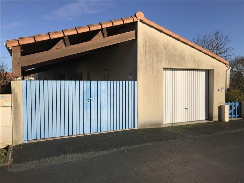 Location maison / villa Magne 833€ CC - Photo 2