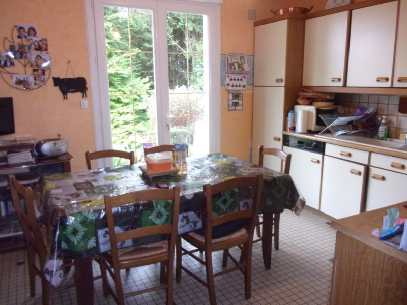 Vente maison / villa Becherel 214 000€ - Photo 2