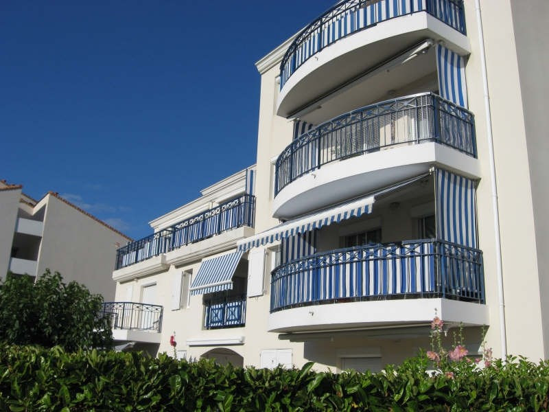Vente appartement Vaux sur mer 159 000€ - Photo 2