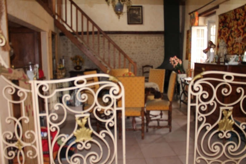 Vente maison / villa Coulombiers 163 250€ - Photo 3