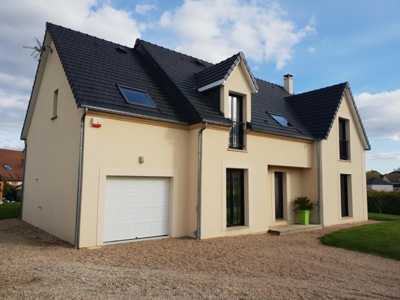 Sale house / villa Evreux 439 000€ - Picture 1