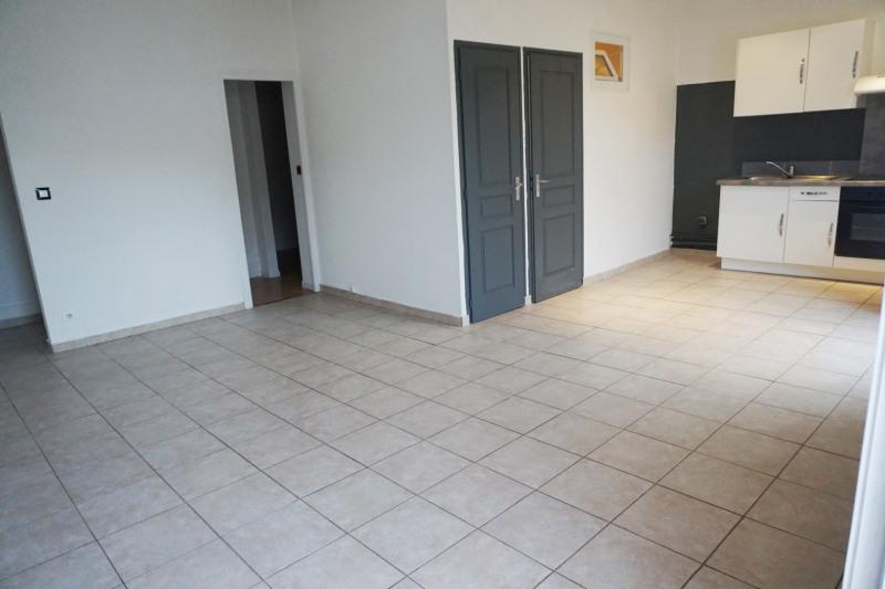 Location appartement Châteauneuf-les-martigues 678€ CC - Photo 2