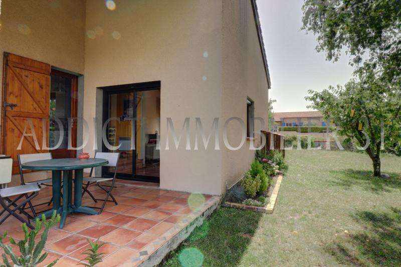 Vente maison / villa Gratentour 299880€ - Photo 7