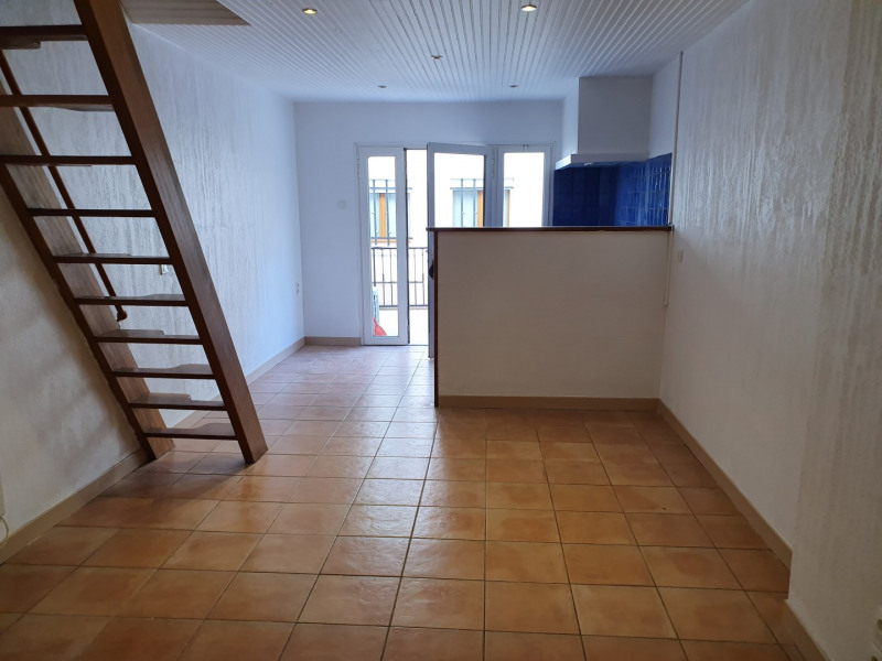 Location appartement Les issambres 794€ CC - Photo 1