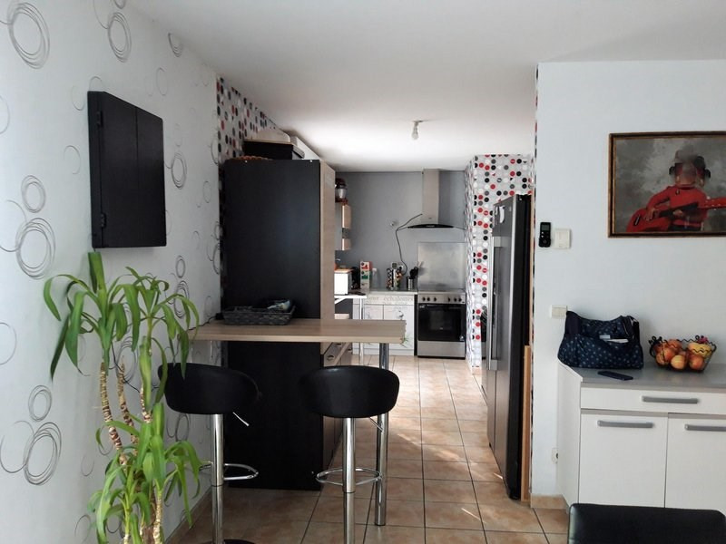 Sale house / villa Châlons-en-champagne 175600€ - Picture 2