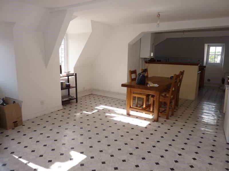 Produit d'investissement appartement Pontivy 68250€ - Photo 1