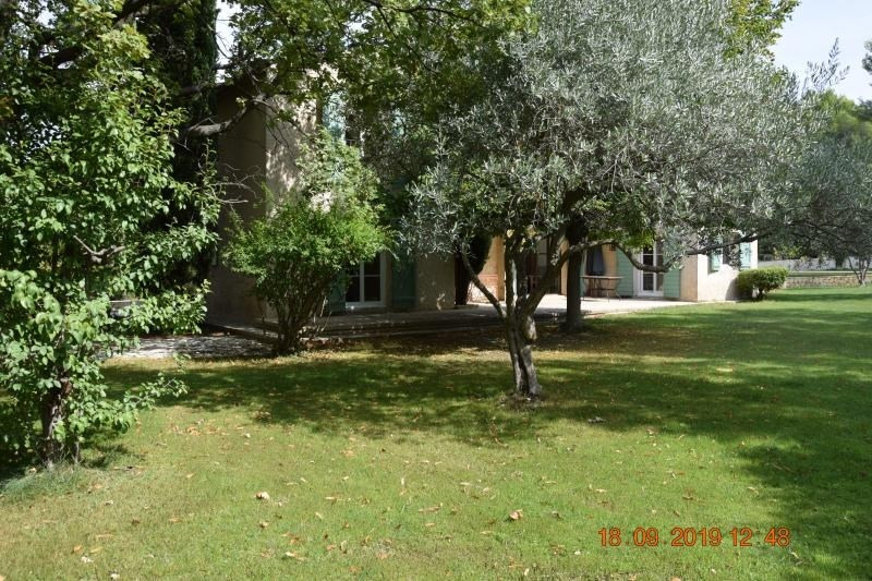 Vente maison / villa Eguilles 1 015 000€ - Photo 3