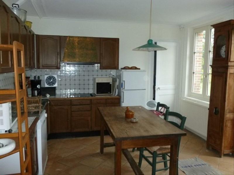 Rental house / villa Honfleur 1050€ CC - Picture 3