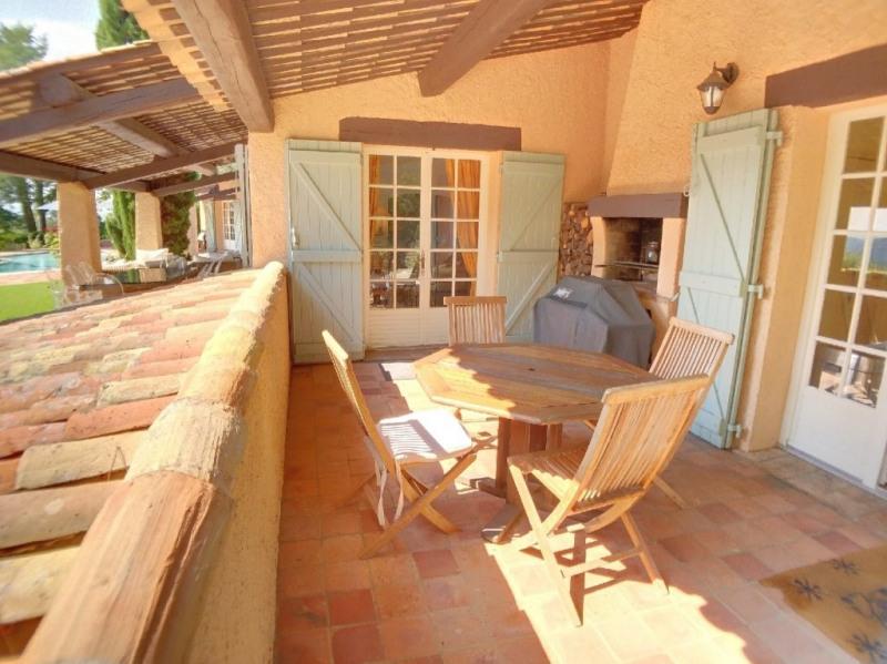 Sale house / villa Le muy 750000€ - Picture 17