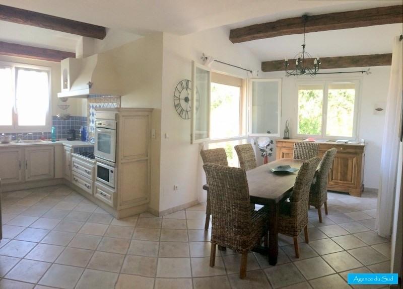 Vente maison / villa La destrousse 455000€ - Photo 3