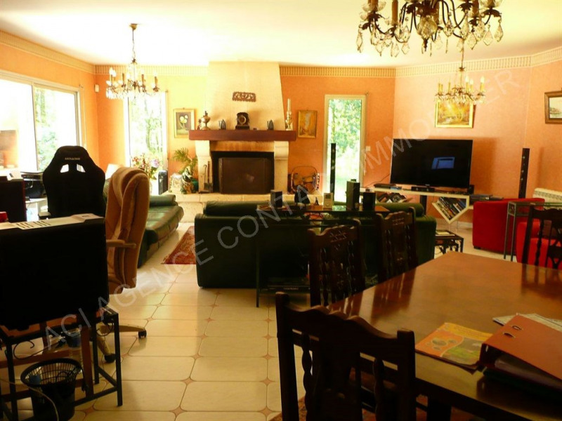 Sale house / villa Mont de marsan 433000€ - Picture 4