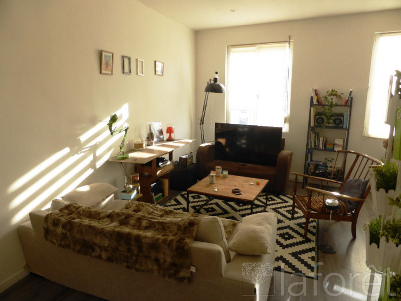 Vente appartement Tourcoing 99500€ - Photo 1