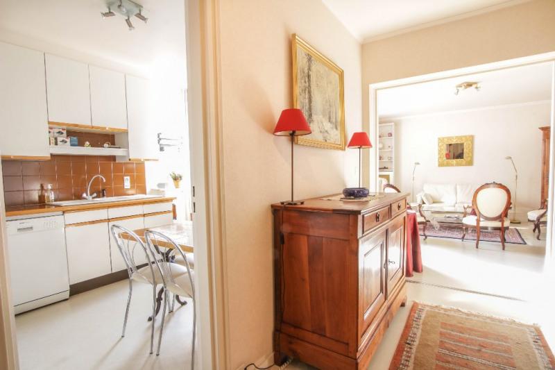Appartement Asnières Sur Seine 3 pièce (s) 79.5 m²